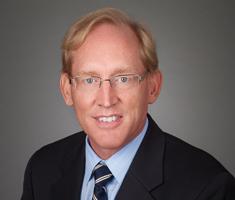 Jonathan O. Hafen Named President of Parr Brown Gee & Loveless