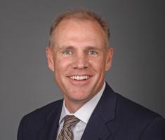 Stephen M. Sargent Named President of Parr Brown Gee & Loveless