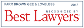 Best Lawyers in America® 2018 Recognizes 34 Parr Brown Attorneys