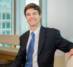 Austin J. Riter Elected New Member of American Law Institute (ALI)