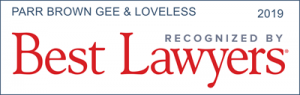 Best Lawyers in America® 2019 Recognizes 34 Parr Brown Attorneys