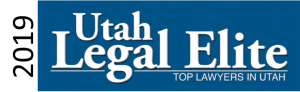 33 Parr Brown Attorneys Named as Utah's Legal Elite 2019