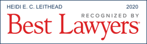 Heidi Leithead-Villa | Best Lawyers 2020