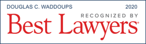 Douglas C Waddoups | Best Lawyers 2020