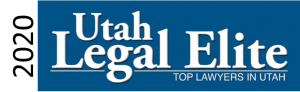 22 Parr Brown Attorneys Named as Utah's Legal Elite 2020