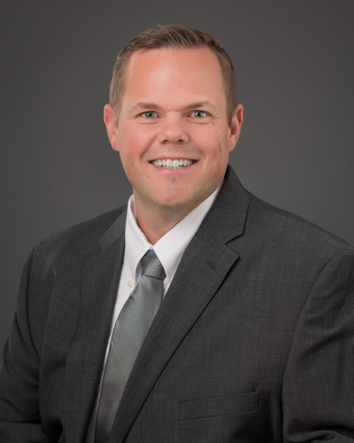 Walter O. Peterson | Attorney | Parr Brown