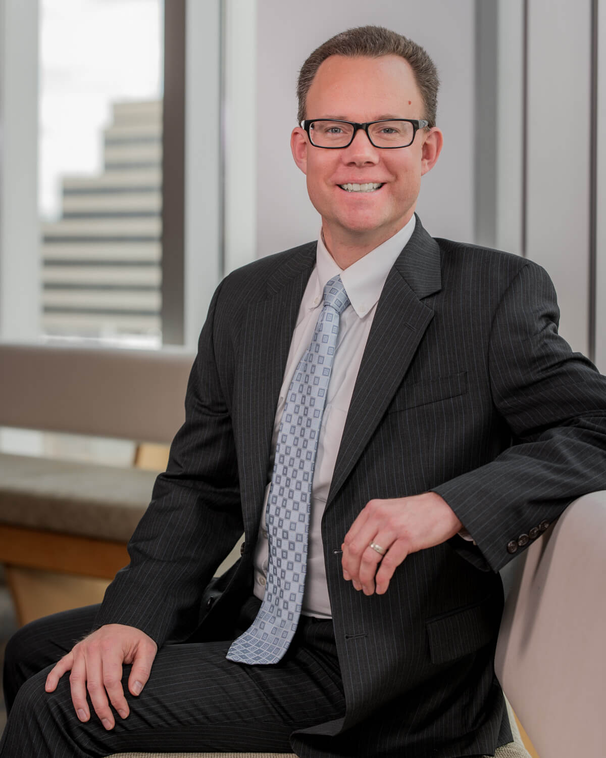 James S. Wright | Attorney | Parr Brown