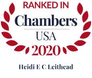 Heidi Leithead-Villa | Chambers USA 2020