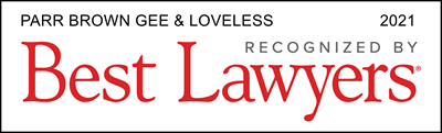 Best Lawyers in America recognizes 32 Parr Brown attorneys in 2021