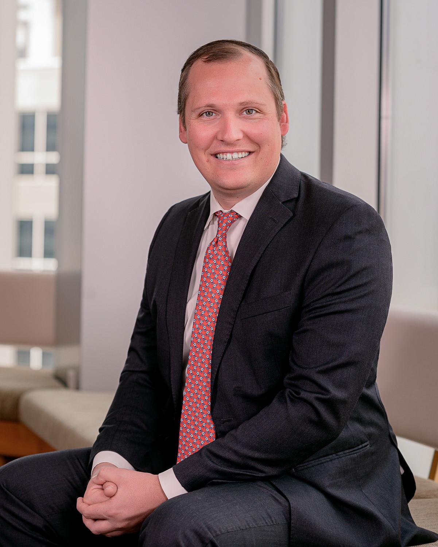 Braden Johnson | Attorney | Parr Brown