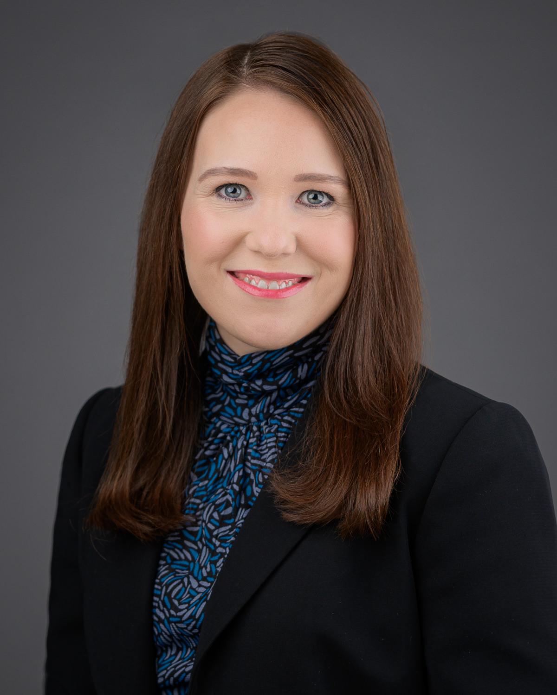 Katherine Pasker | Attorney | Parr Brown