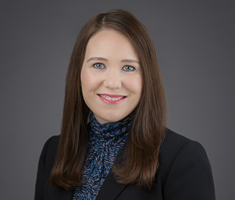 Katherine D. Pasker Joins Parr Brown