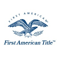 first american title insurance | represented by a parr brown title attorney